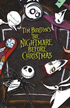 The Nightmare Before Christmas ***