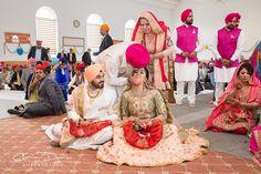 Simran & Karamvir - Punjabi Wedding in Camrose and Edmonton Indian Wedding Photos, Indian Wedding Photography, Wedding Pics, Wedding Shoot, Wedding Couples, Farm Wedding, Wedding Ideas, Wedding Details, Pakistani Wedding Outfits