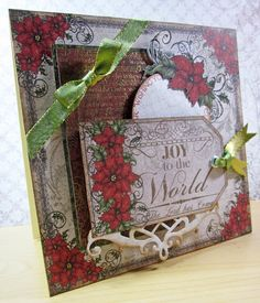 It's Heartfelt Wednesday  - Created by Lori Williams of Pinkcloud Scrappers