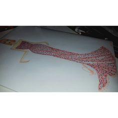 FashionIllustration Fashion Illustrator: Strajescu Cristina