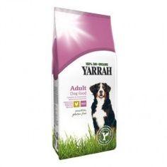 Croquettes sans gluten pour chiens 2 kgs