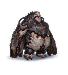 El estilo visual de DOOM: los demonios | Bethesda.net