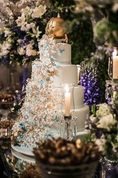 Ideas para Celebrar tus XV años con una Temática llena de Glamour y Princesas