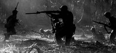 Warfare History Network » Veterans Day Special: A Gallery of Heroes