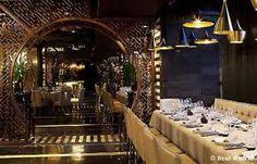 Zen Market restaurant in Madrid