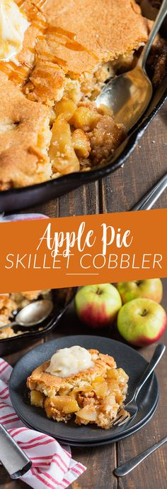 This Apple Pie Skill