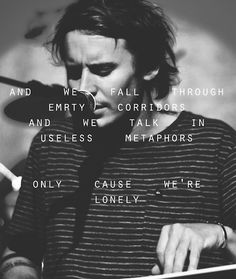 An old soul, immensely talented | Ben Howard - Empty Corridors