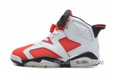 http://www.bejordans.com/big-discount-air-jordan-vi-femme-carmine-basket-blanc-rouge-mm8sn.html BIG DISCOUNT AIR JORDAN VI FEMME CARMINE BASKET BLANC/ROUGE MM8SN Only $82.00 , Free Shipping!
