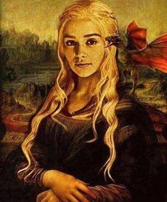 Mona Khaleesi