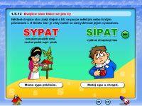TS Český jazyk – Vyjmenovaná slova Montessori, Family Guy, Fictional Characters, Fantasy Characters, Griffins