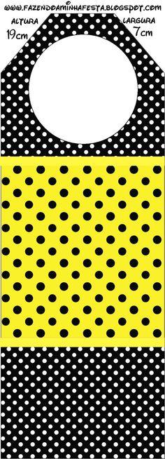 http://fazendoanossafesta.com.br/2013/07/poa-amarelo-preto-e-branco-kit-completo-com-molduras-para-convites-rotulos-para-guloseimas-lembrancinhas-e-imagens.html/