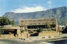De Waal Hotel, Mill str. 1968