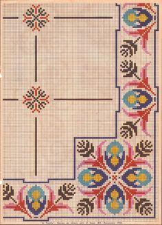 Portuguese designs - Berlin wool work http://gallery.ru