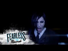 """Motionless In White - """"Devil's Night"""" Official Music Video! My taste in music scares most of my friends ;)"""