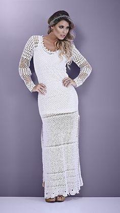 Ingresos Circle - vestido de novia de Clea 5