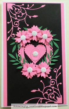 Pretty in Pink Valentine