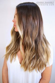 SAN FRANCISCO: BEAUTY IN THE BAY. Hair Color by Johnny Ramirez • IG…
