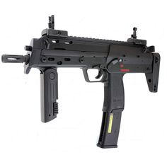 VFC H&K MP7 A1 Softair Gewehr 6mm Gas Blow Back - 1,3J #shootclub #airsoft #softair