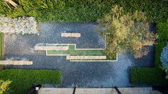 这个美丽的示范区提高中国住宅市场的质量 - Land8