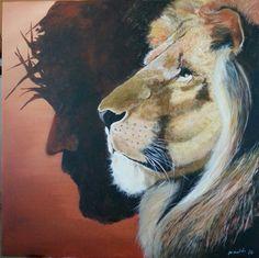 Re dei re. Leone di Giuda