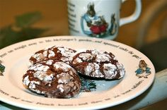 Easy, quick cookies made from a box of brownie mix-- You won't believe how delicious these brownie cookies are! They're my kids' favorites.