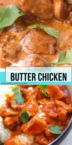 Delicious Dinner Recipes, Brunch Recipes, Healthy Recipes, Healthy Eats, Easy Recipes, Yummy Food, Butter Chicken Sauce, New Chicken Recipes, Food Videos