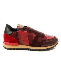 Red Valentino runner