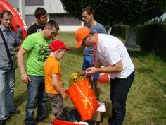 Wiosenny Piknik Instalatora 31.05.2014 Piaseczno