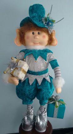 Moldes De Natal Christmas Sewing, Felt Christmas, Christmas Colors, Simple Christmas, Christmas Crafts, Christmas Ornaments, Xmas Elf, Xmas Tree, Vintage Christmas Images