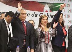 """Se acabó """"sana distancia"""" entre partido y Presidencia: Beltrones"""
