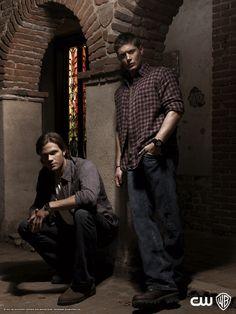 supernatural | ... de TV, Literatura, Quadrinhos e Jogos » Supernatural obsessão