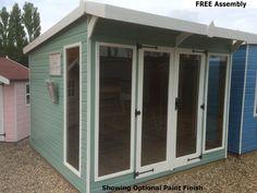 Sapphire Cookham Summerhouse