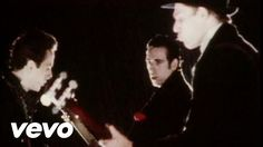 The Clash - London Calling (Official Video)... OUCH; I remember this one coming out! Where did I put that hair gel so I can spike my Mohawk!