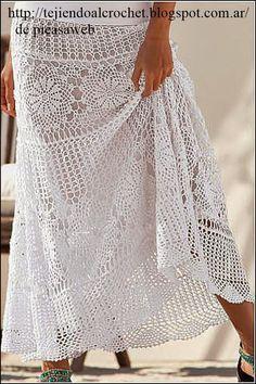 Fabulous Crochet a Little Black Crochet Dress Ideas. Georgeous Crochet a Little Black Crochet Dress Ideas. Crochet Bodycon Dresses, Black Crochet Dress, Crochet Skirts, Knit Skirt, Crochet Clothes, Crochet Designs, Knitting Designs, Crochet Patterns, Crochet Wedding