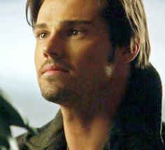 I vote for Jay Ryan from @cwbatb for #AlphaMaleMadness and you?@KristinDSantos #BATB