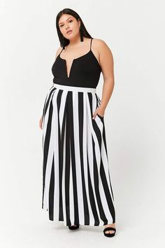 6e90a9a151 981 Best Plus Size Skirts images in 2019 | Plus size skirts, Curvy ...