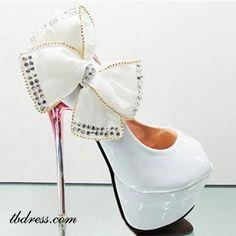 #wedding #shoes
