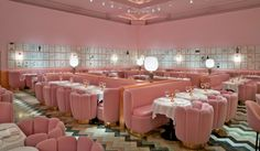 See the winners of the 2015 Restaurant and Bar Design awards - Vogue Living