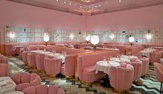 Australia & Pacific Restaurant: ACME (Australia) by Luchetti Krelle