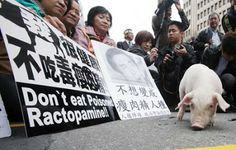 Ractopamine : U.S. Pork, Beef Laced with Drug Banned in Europe, China, Russia