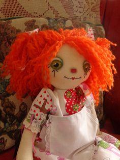 Las muñecas de Lucy: Las Dulces