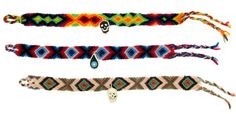 Very Gavello Endless Summer bracelets