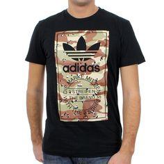 adidas army t shirt