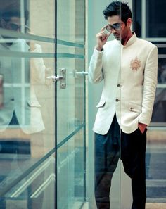 Stylish Groom, New modern Looks