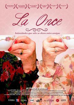 La Once - Visto em: 01/05/2016 - Netflix - Amei