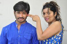 Telugu film 7 TO 4 press meet photos