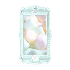 gakubuchi for iPhone5 (ミントブルー) - iPhone5用ソフトシリコンケース - 自転車グッズ、トイデジカメ FUUVI WEB SHOP