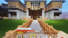 Minecraft Amazing House Map Amazing City Map Download - Minecraft house map