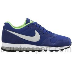 Zapatillas Nike Running Niño
