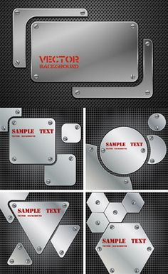 Metal background design vector - https://www.welovesolo.com/metal-background-design-vector/?utm_source=PN&utm_medium=wcandy918%40gmail.com&utm_campaign=SNAP%2Bfrom%2BWeLoveSoLo